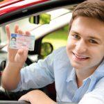 köp körkort online