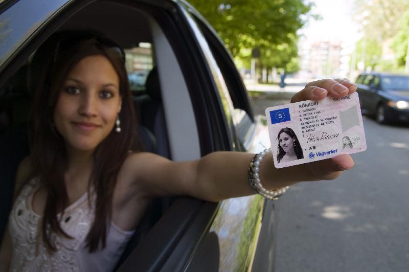 beställa körkort online